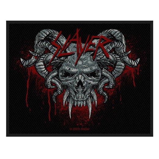 Slayer / スレイヤー - Demonic. パッチ【お取寄せ】