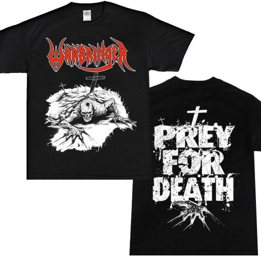 Warbringer / ウォーブリンガー - Endless Killing. Tシャツ【お取寄せ】