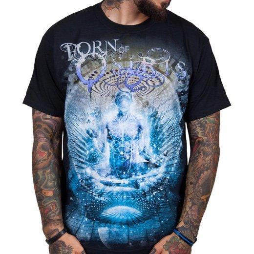 Born Of Osiris / ボーン・オブ・オシリス - Discovery. Tシャツ【お取寄せ】
