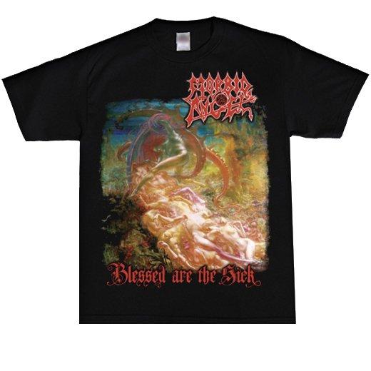 Morbid Angel / モービッド・エンジェル - Blessed are the Sick. Tシャツ【お取寄せ】