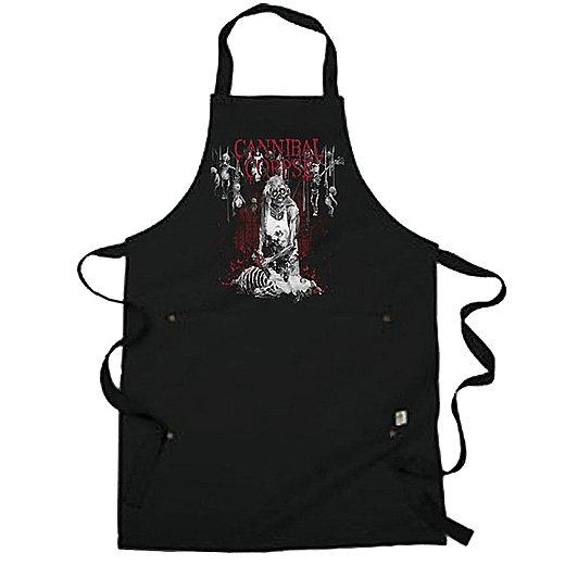Cannibal Corpse / カンニバル・コープス - Butchered. エプロン【お取寄せ】