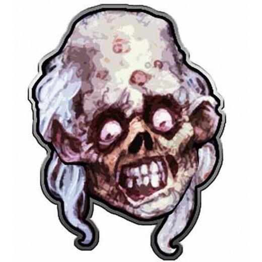 Cannibal Corpse / カンニバル・コープス - Butcher. カットピン 【お取寄せ】