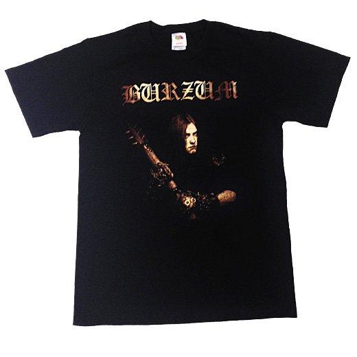 【即納商品】Burzum / バーズム - Anthology. Tシャツ(Sサイズ)