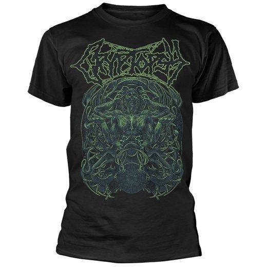 Cryptopsy / クリプトプシー - Morticole. Tシャツ【お取寄せ】