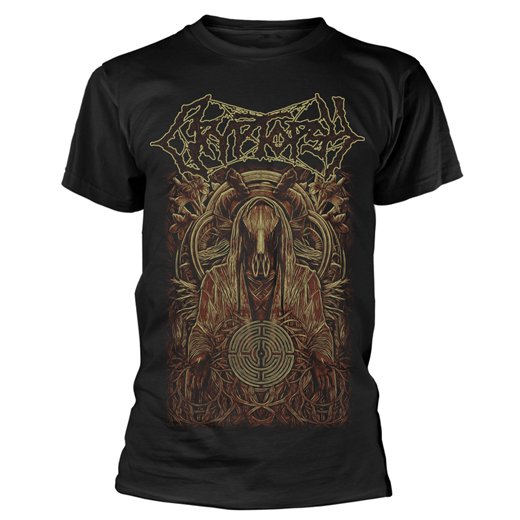 Cryptopsy / クリプトプシー - Root. Tシャツ【お取寄せ】