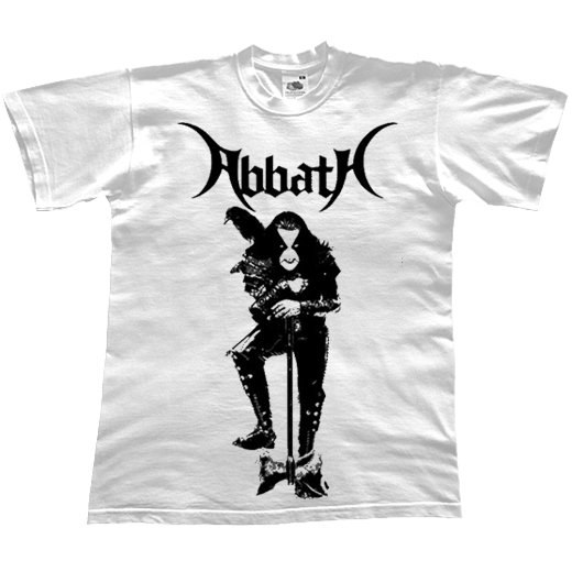 <img class='new_mark_img1' src='https://img.shop-pro.jp/img/new/icons1.gif' style='border:none;display:inline;margin:0px;padding:0px;width:auto;' />Abbath / アバス - Guardian.Tシャツ【お取寄せ】