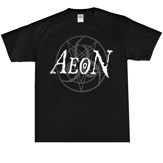 <img class='new_mark_img1' src='https://img.shop-pro.jp/img/new/icons1.gif' style='border:none;display:inline;margin:0px;padding:0px;width:auto;' />Aeon / イオン -  Logo. Tシャツ【お取寄せ】