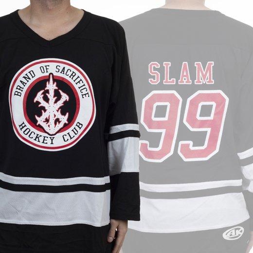 Brand of Sacrifice / ブランド・オブ・サクリファイス - Slam. ホッケージャージ【お取寄せ】