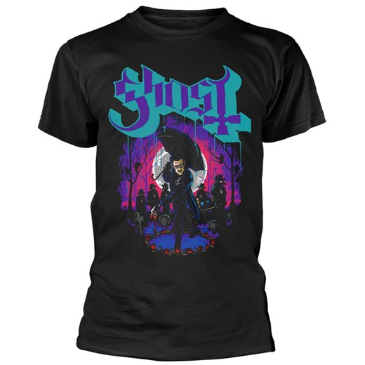 <img class='new_mark_img1' src='https://img.shop-pro.jp/img/new/icons1.gif' style='border:none;display:inline;margin:0px;padding:0px;width:auto;' />Ghost / ゴースト - Ashes. Tシャツ【お取寄せ】