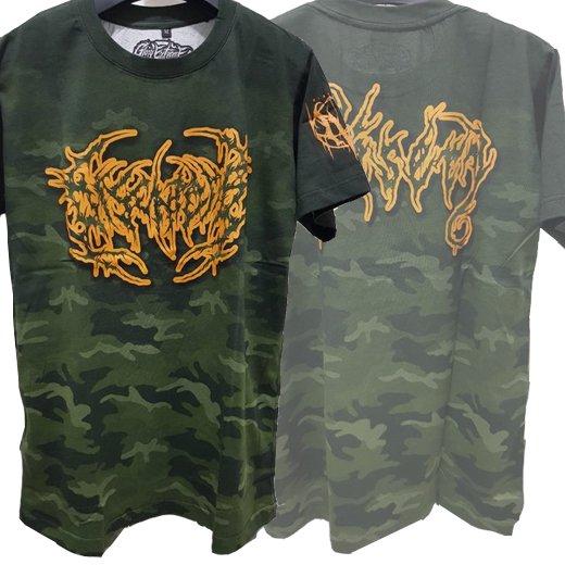 Disentomb / ディセントゥーム - Misery. Tシャツ【お取寄せ】