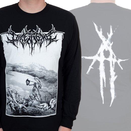 Disentomb / ディセントゥーム - Black Metal. ロングスリーブTシャツ【お取寄せ】