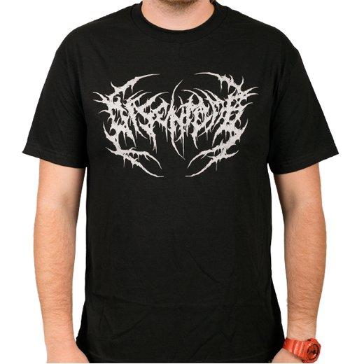 Disentomb / ディセントゥーム - Logo. Tシャツ【お取寄せ】