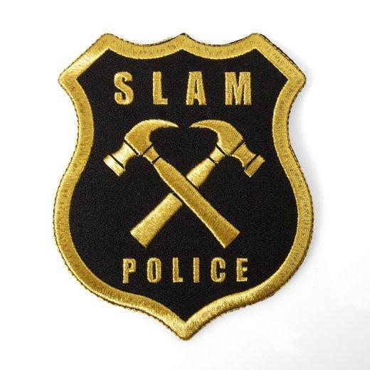 Within Destruction / ウィズイン・デストラクション - Slam Police. パッチ【プレゼント】