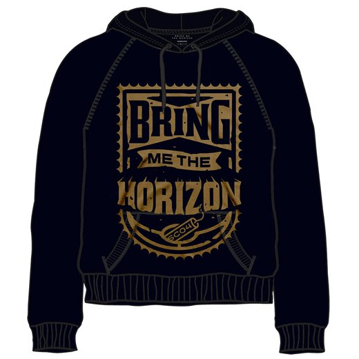 <img class='new_mark_img1' src='https://img.shop-pro.jp/img/new/icons1.gif' style='border:none;display:inline;margin:0px;padding:0px;width:auto;' />Bring Me the Horizon / ブリング・ミー・ザ・ホライズン - Dynamite. パーカー【お取寄せ】