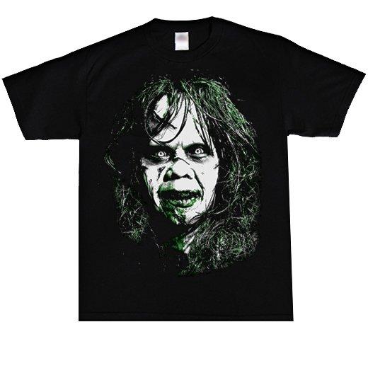 【即納商品】Exorcist / エクソシスト - Regan. Tシャツ(Mサイズ)