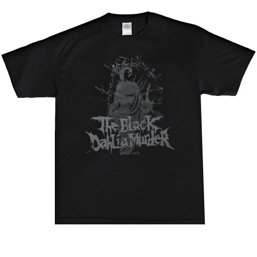 <img class='new_mark_img1' src='https://img.shop-pro.jp/img/new/icons1.gif' style='border:none;display:inline;margin:0px;padding:0px;width:auto;' />The Black Dahlia Murder / ザ・ブラック・ダリア・マーダー - Grim Reaper. Tシャツ【お取寄せ】