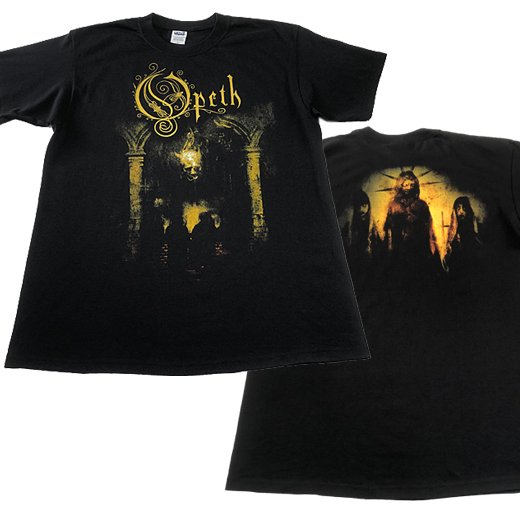【即納商品】 Opeth / オーペス - Ghost Reverries. Tシャツ(Lサイズ)