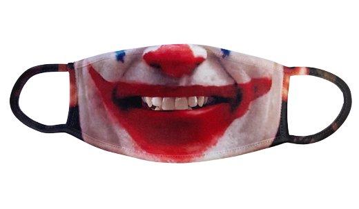 【無料】JOKERマスク