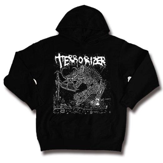 Terrorizer / テロライザー - 1987. パーカー【お取寄せ】