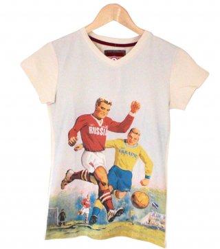 サッカー [BoscoSport]ボスコスポーツ Tシャツ
