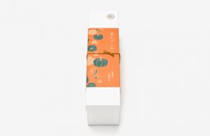 かぼちゃあんぽーね(5個入)