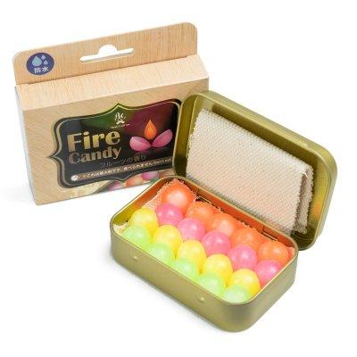 ファイヤーキャンディ (Fire Candy) 20粒入り