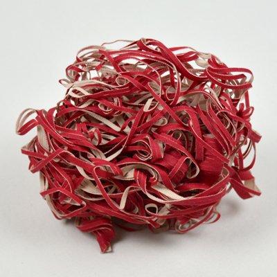 洗剤いらず ピカリン (布たわし) 赤色 (中目P320 )