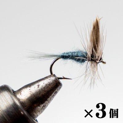 ブルーダン×3 (A-2)