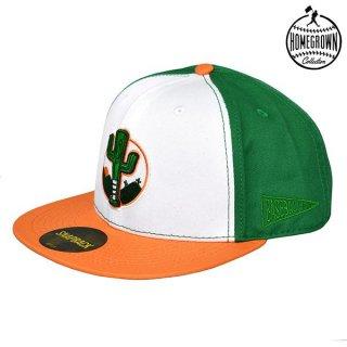 Cactus Club Cap