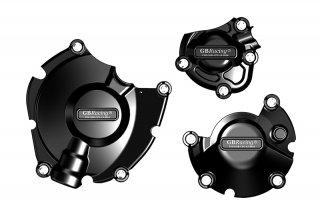 YZF-R25 R30<br />GBRacingエンジンカバー<br />