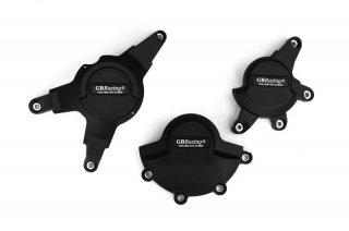 CBR650F<br />GBRacingエンジンカバー<br />
