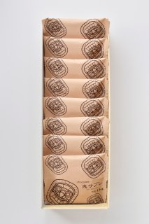 chocolate鬼サブレ 8枚入
