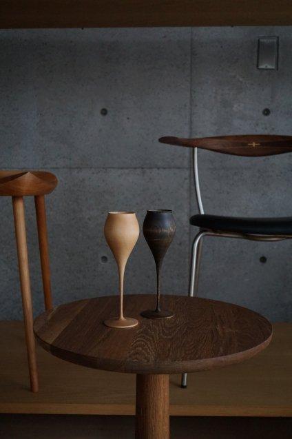 我戸幹男 TOHKA Collection Champagne ロゼ Plain