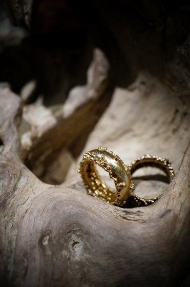 Ring(リング) AN181 OTDOゴールドカラー