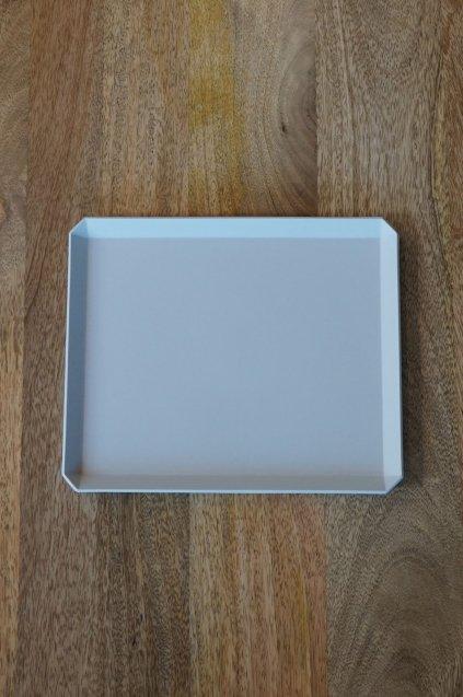 1616/arita TY SquarePlate235 Gray