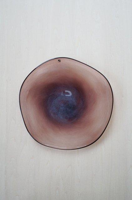 fresco kasumi purple  M
