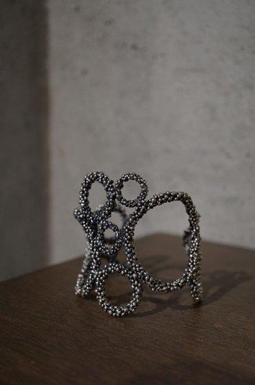 Sweet&Sour Collection Bracelet BR3098 AGBR シルバーブラック