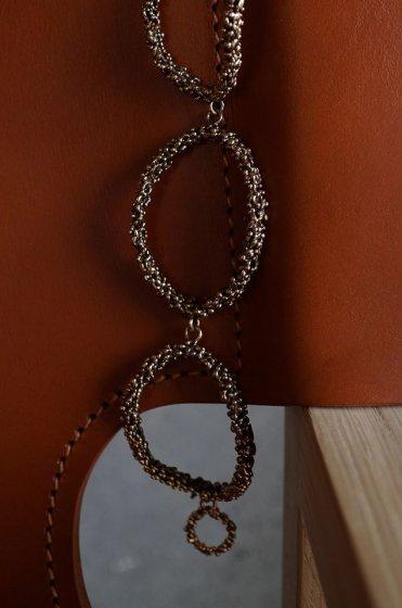 Intramontabili Collection Chain Bracelet (ブレスレット)BR3031OTBR