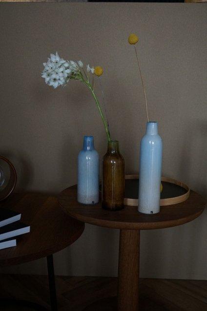 fresco dan bottle white L