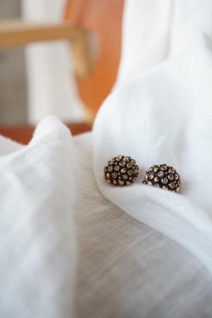 Diamond  Earrings(イヤリング)[OR1902 BZBR]