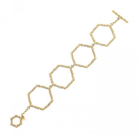 Honey Collection Bracelet (ブレスレット)BR 3113 OTAG