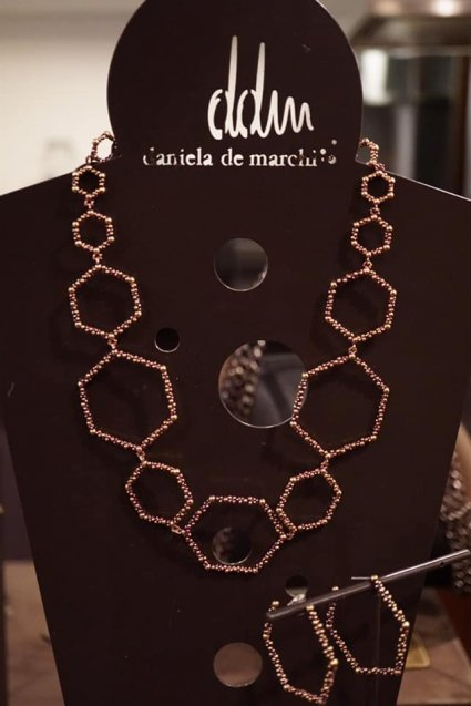 Honey Collection Necklace(ネックレス)[CL 5617 OTVIO] オーダー商品