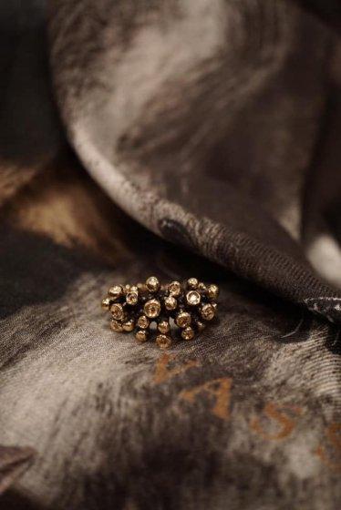 Diamond Ring(ダイヤモンド) AN921 BZBR