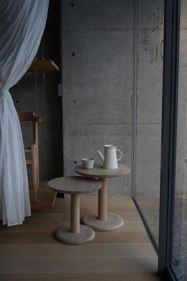 Fredericia  JASPER MORRISON Model-1285 Coffee Table OAK材