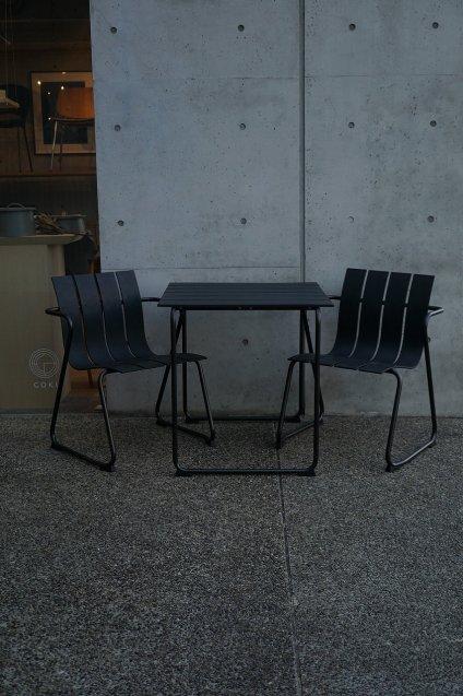mater Ocean Table(オーシャンテーブル)Black(sustainable)