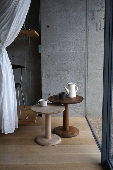 Fredericia  JASPER MORRISON(ジャスパーモリソン) Model-1290 Pon Coffee Table smokedOak /Oil