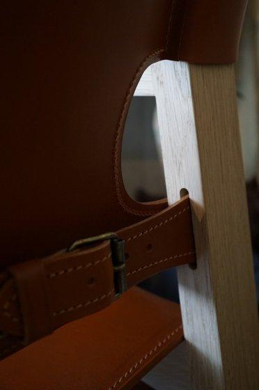 Fredericia Borge Mogensen(ボーエモーエンセン) Spanish Chair(スパニッシュチェア) MODEL2226 Ash /Soap