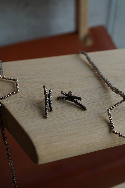Branch Pieces(ピアス)OR1105 BZBR *廃番商品