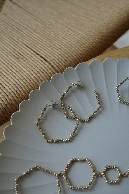 Honey Collection Pieces(ピアス)OR1338 OTAG
