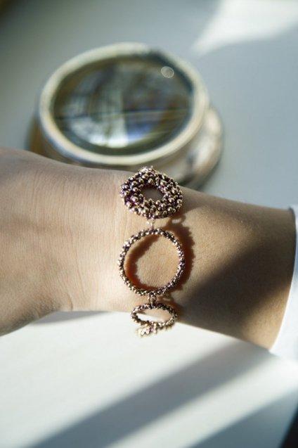 Geos Collection Bracelet (ブレスレット)BR 3117 OTBR